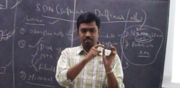 Talk on RaspberryPI at IIT Madras